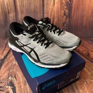 ASICS Kayano Running Shoes 24